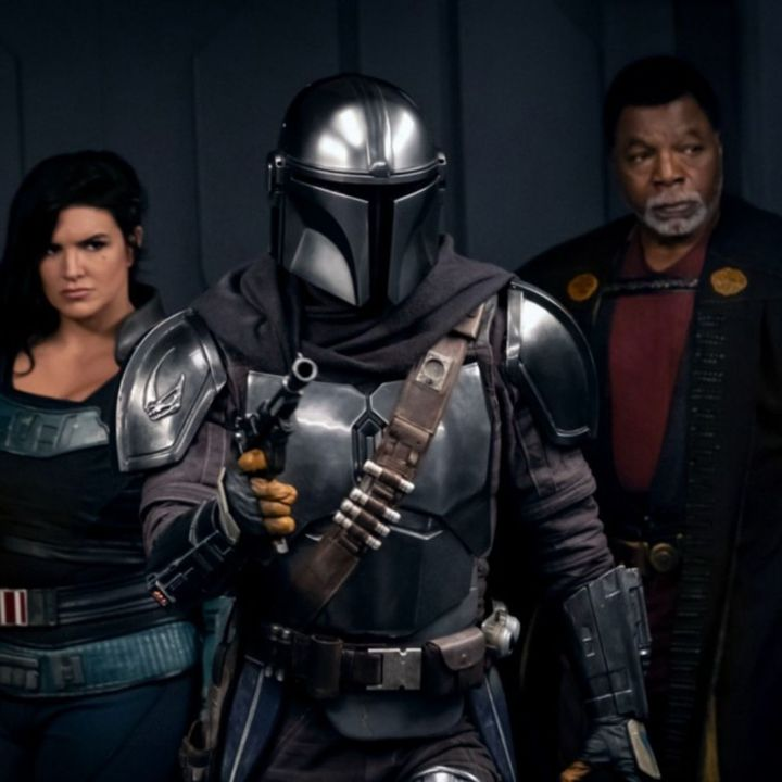 The Mandalorian - Resumen de la Primera Temporada | Universo Star Wars