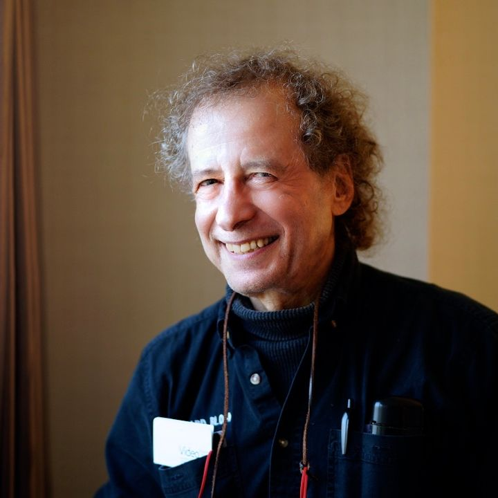 Author Howard Bloom is back by popular demand!