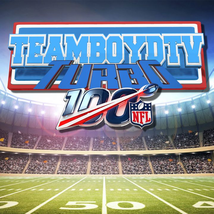 TeamBoydTV LIVE!    2020 NFC West Divisional Breakdown!