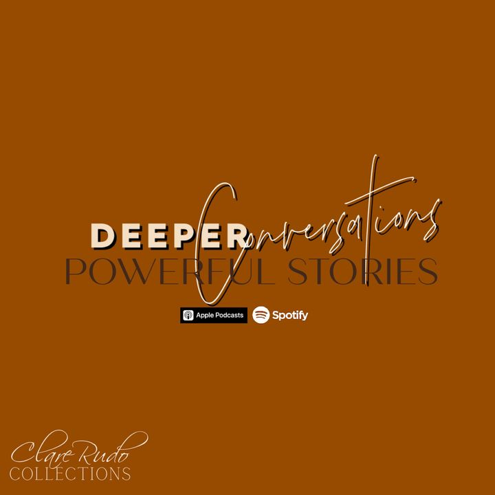Deeper Conversations With Clare Trailer