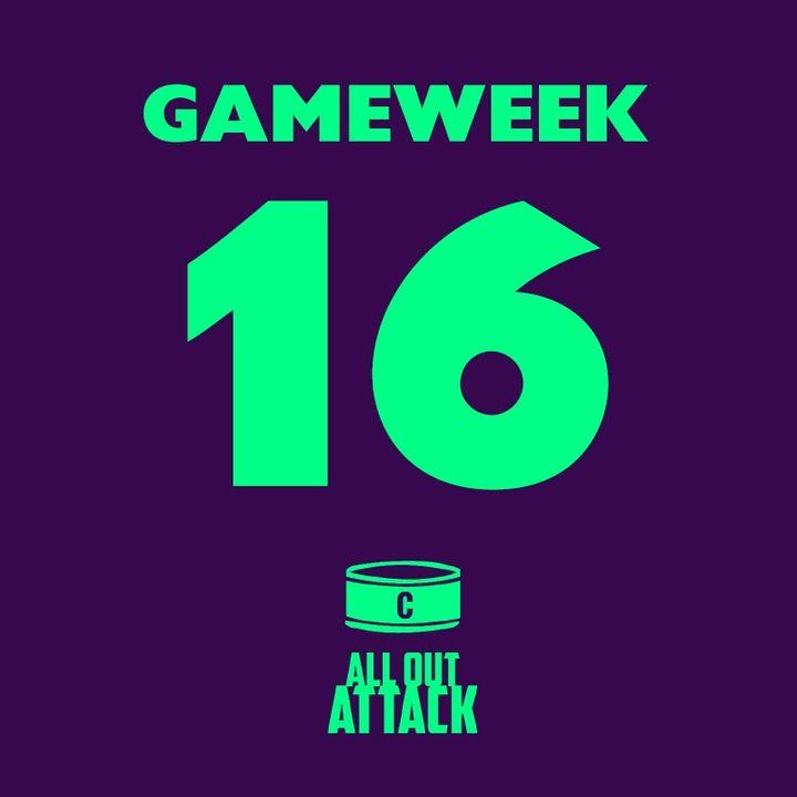 Gameweek 16: Arsenal Analysis, Manchester Derby & Captain Picks