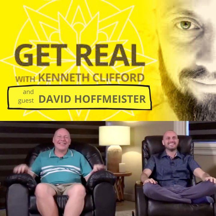 """Celebración de la iluminación """"Abriéndonos al Amor de Dios"""": Sesión con David Hoffmeister y Kenneth Clifford"""