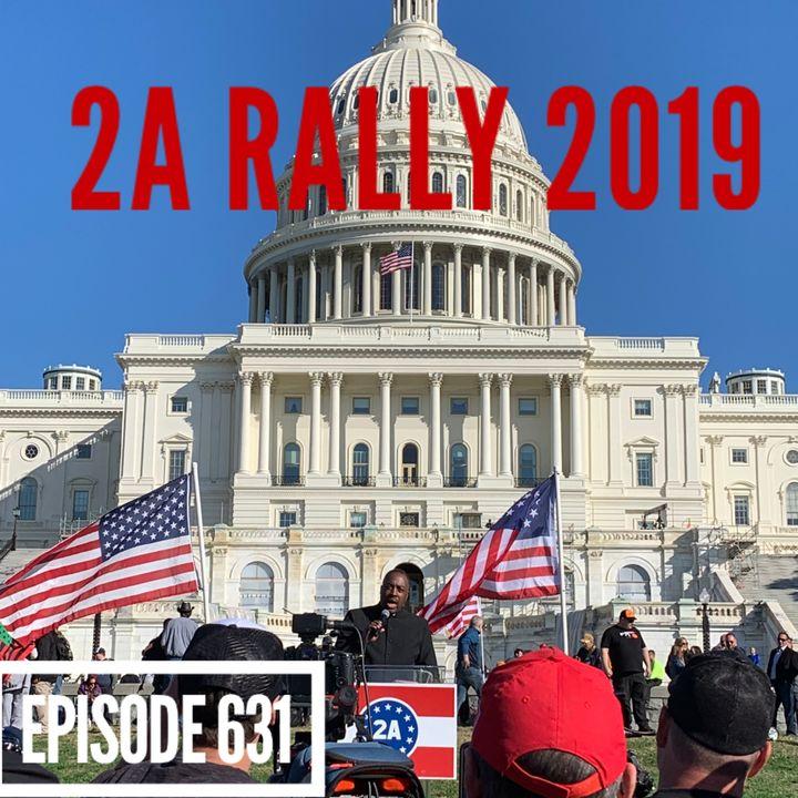 2 A Rally