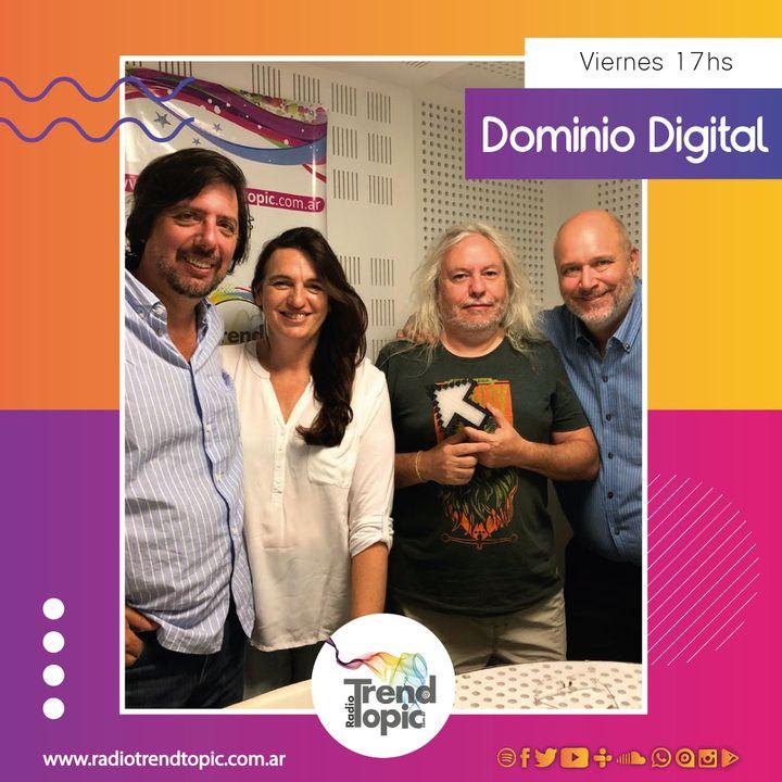 Dominio Digital T3 P05 - 31 de enero