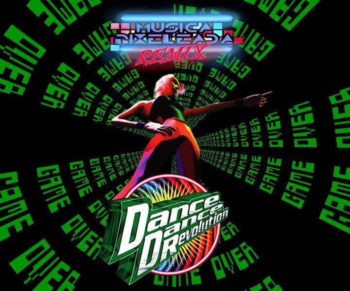 Dance Dance Revolution (Arcade - Play Station)