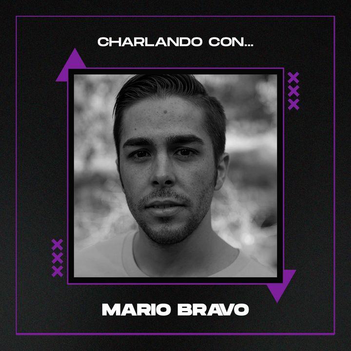 Charlando con... MARIO BRAVO | Ep 5 | Manager de Castion y CEO de Canarias Music Conference