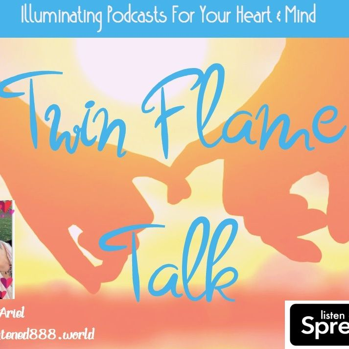 Twin Flame Talk