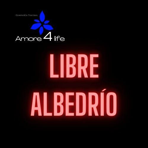 Libre Albedrío. Episodio 1 - La noche del baile