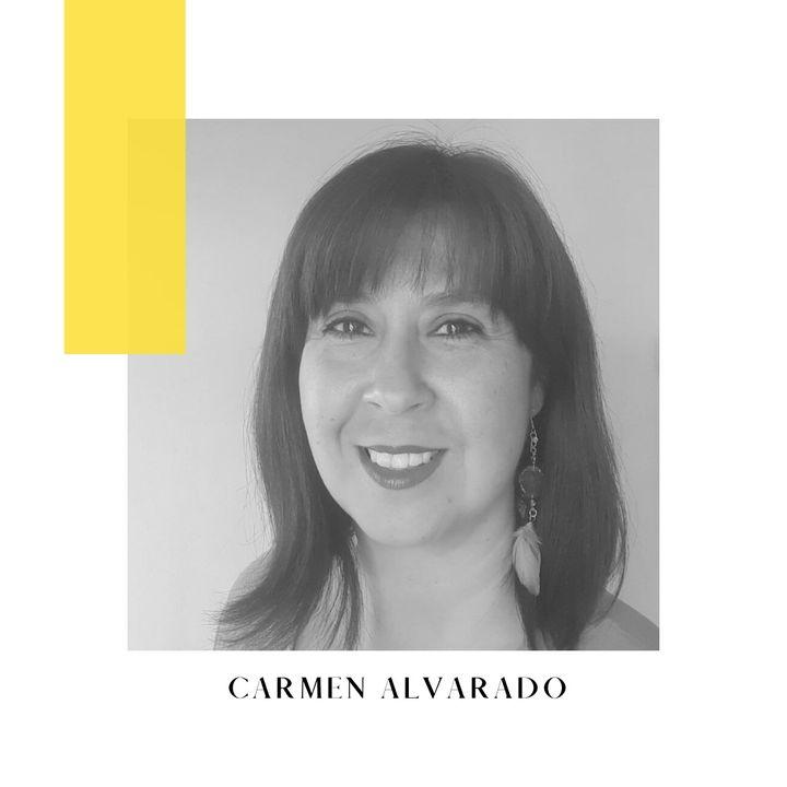 Carmen Alvarado Episodio #004