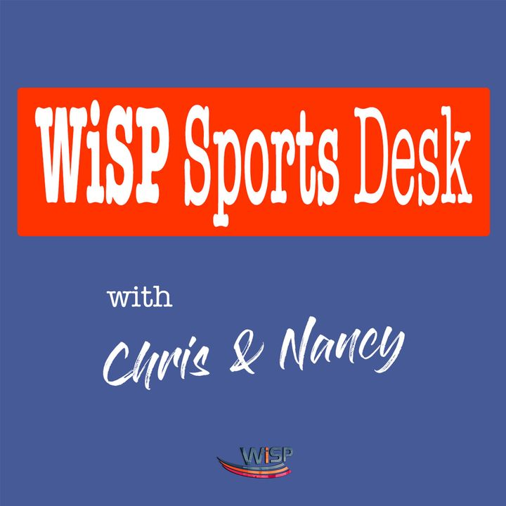 S3E15: Closing the Visibility Gap in Women's Sport