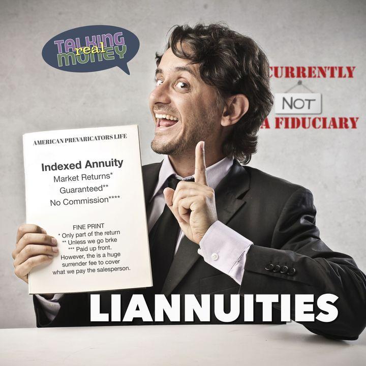 Annuities & Fiduciaries