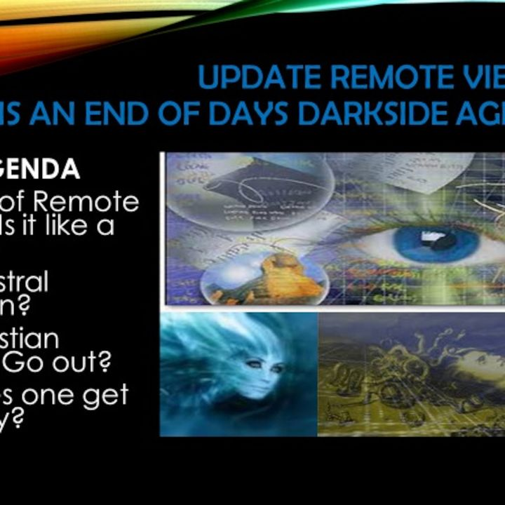 UPDATE REMOTE VIEWING PART 2 OF PART 2 ASTRAL PROJECTION COUNTERFEIT