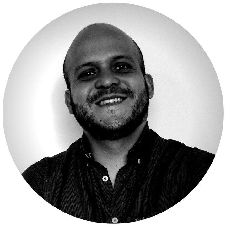 Giacomo Bassilio, co-creador de Work 4 Progress: Co-creando para el desarrollo rural