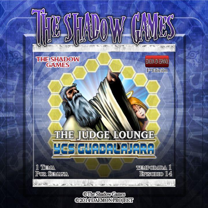 S01:E14 The Judge Lounge - YCS Guadalajara