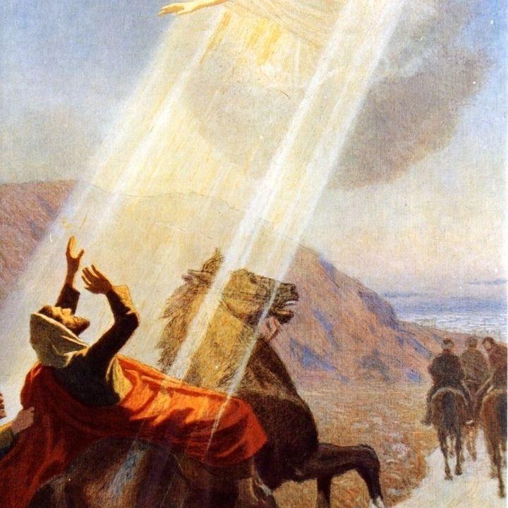 Conversión de San Pablo