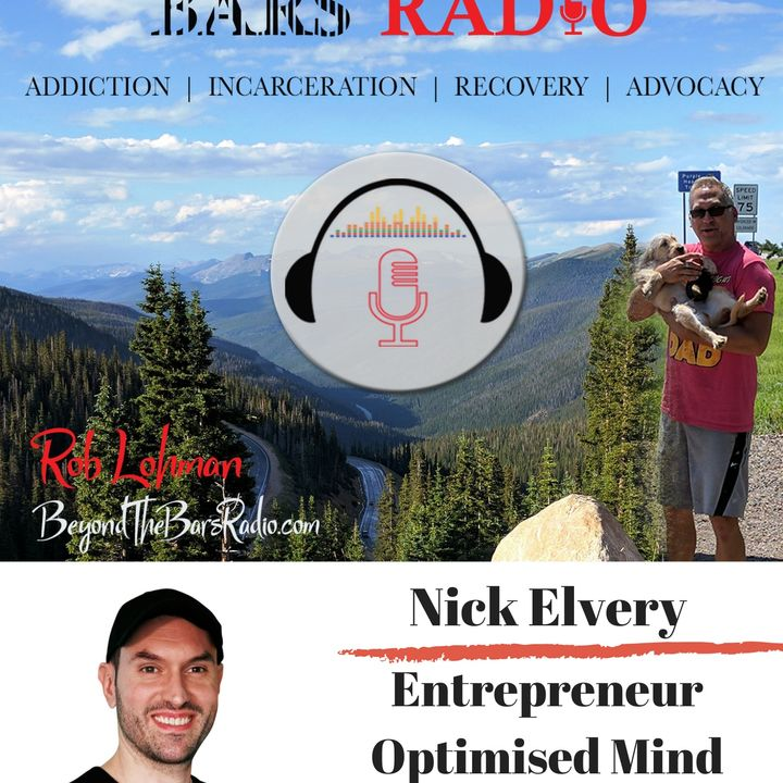 How Do You Optimise Your Mind? Nick Elvery