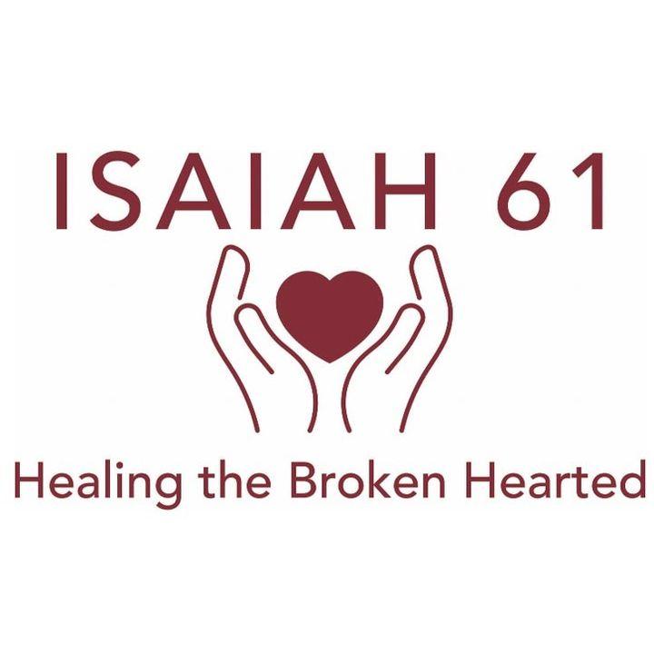 Healing the Broken Hearted Child