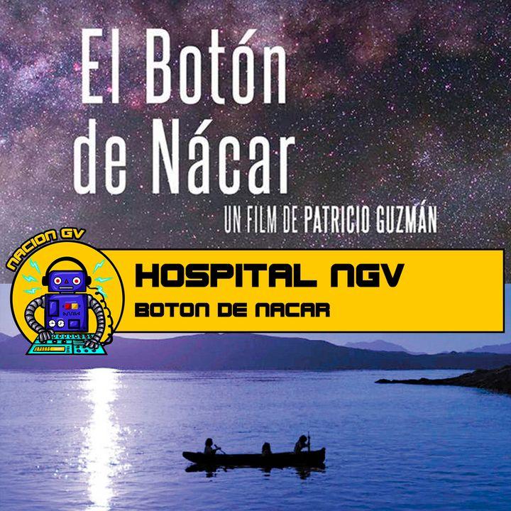 El botón de Nácar - Review Cine Chileno | 20 de diciembre