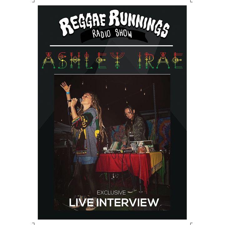 Ashley IRAE | Interview