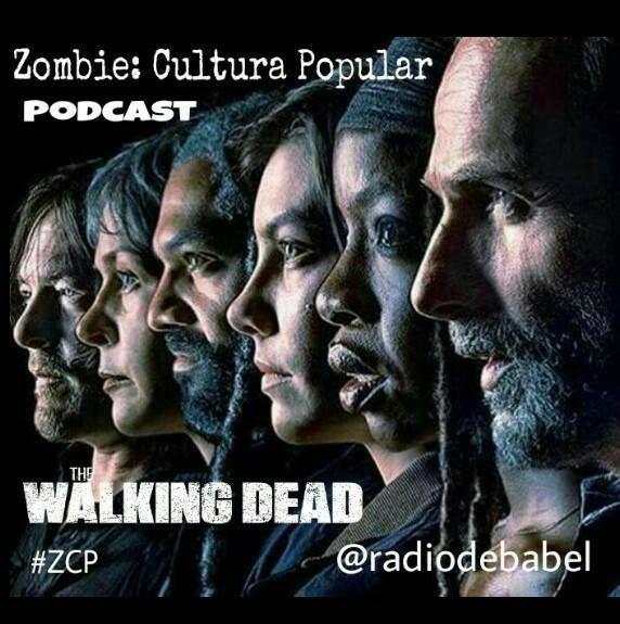 Zombie: Cultura Popular