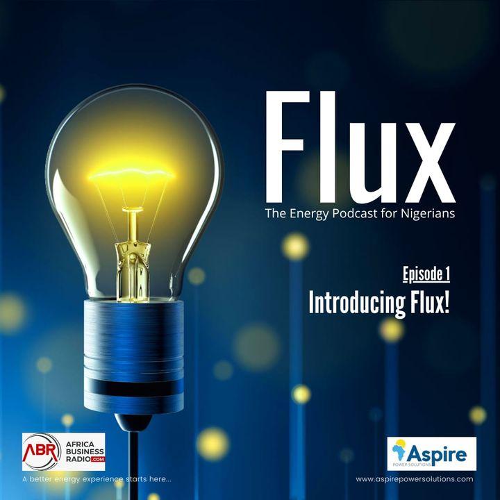 Introducing Flux