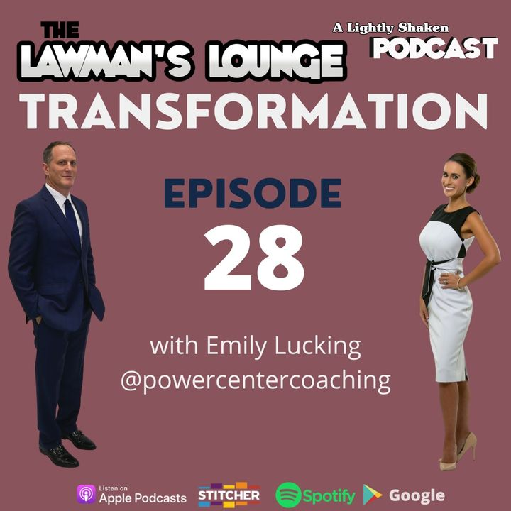 Transformation with Emily Lucking