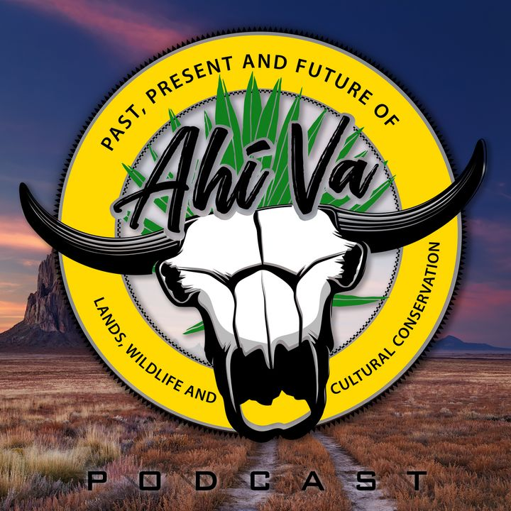 Ep. 3: The Godfather of Conservation: Shane Mahoney