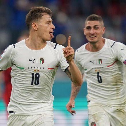 Ep. 182 (Italia vs. Belgio e gli altri quarti)