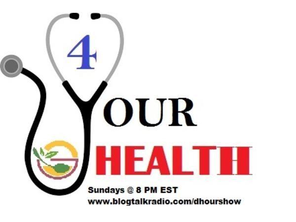 4 Your Health w/ Marsha Thadison (Cannabis and Covid)