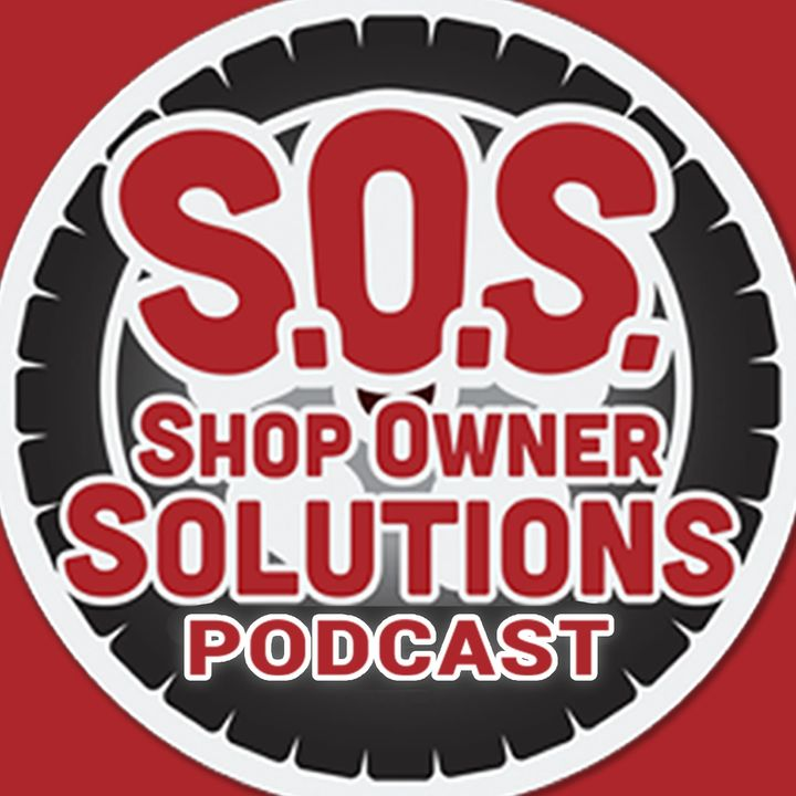 SOS - Shop Owner Solutions
