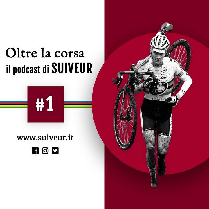 1- Mondiale di ciclocross, ciclismo africano e Sud America