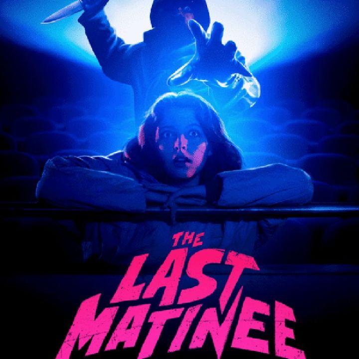 Maxi Contenti | The Last Matinee (2021) Press