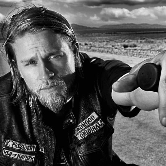 FuoriSerie: Sons of Anarchy & Mayans MC