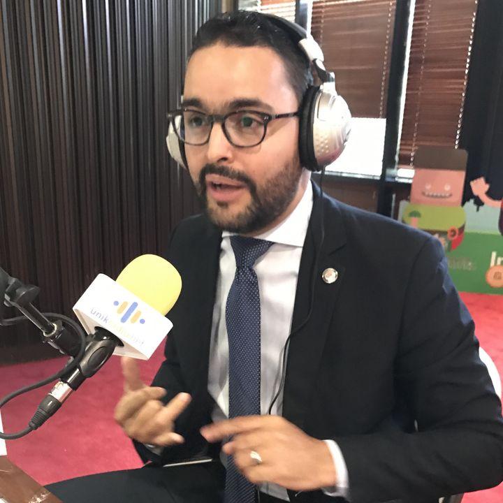 Entrevista Superintendencia de Valores RD