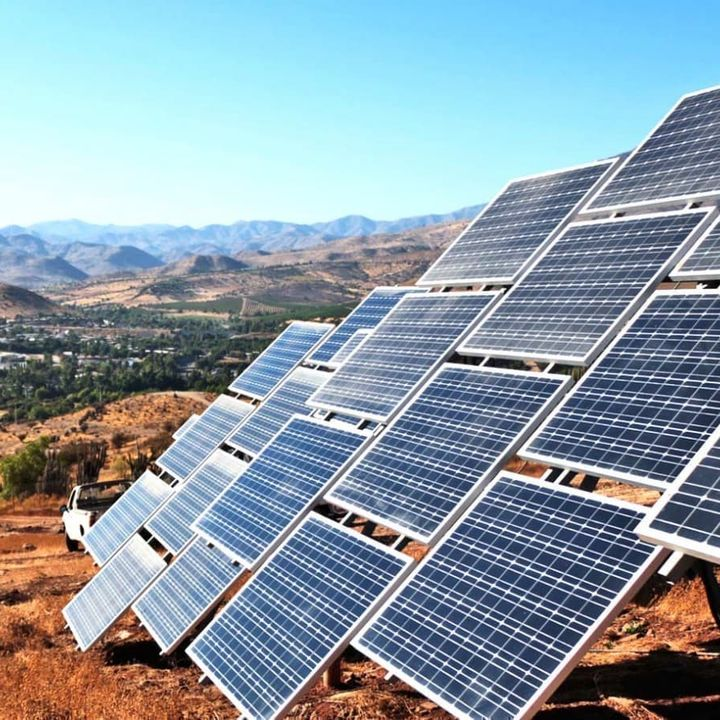 Types of Solar Thermal Power Plants