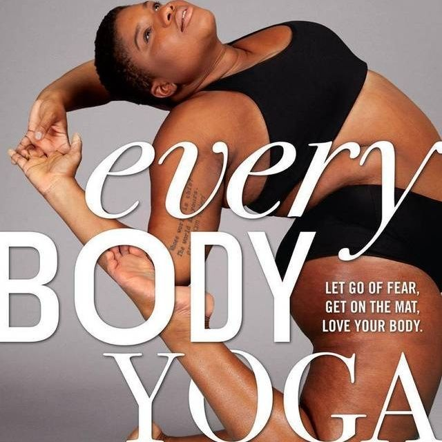 Jessamyn Stanley - Every Body Yoga