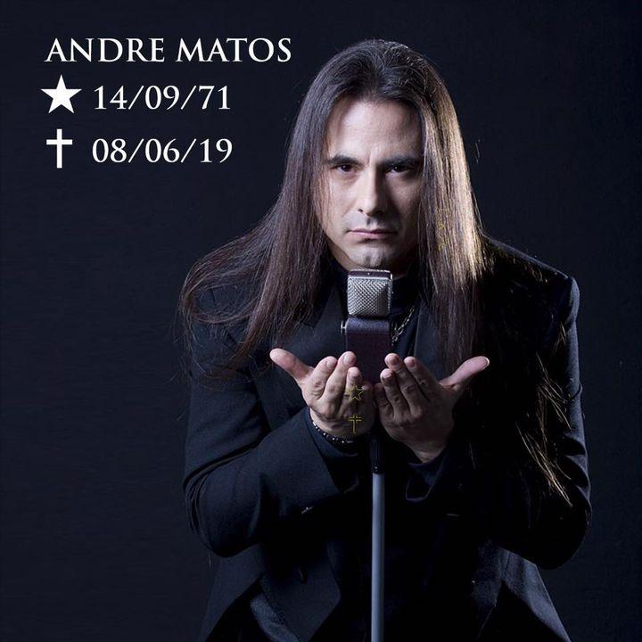 Tech Rock BR #023 - André Matos e o rock brasileiro