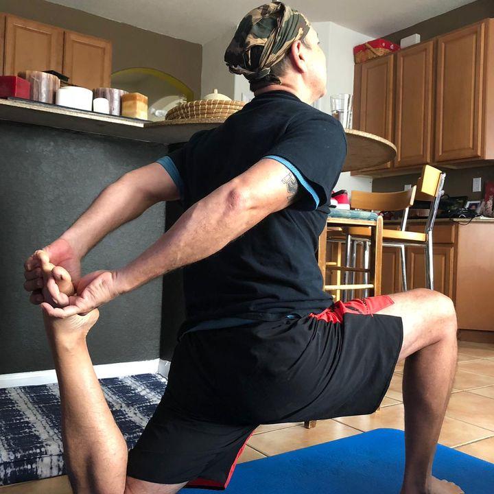 ¿Qué es Yoga? (Podcast)