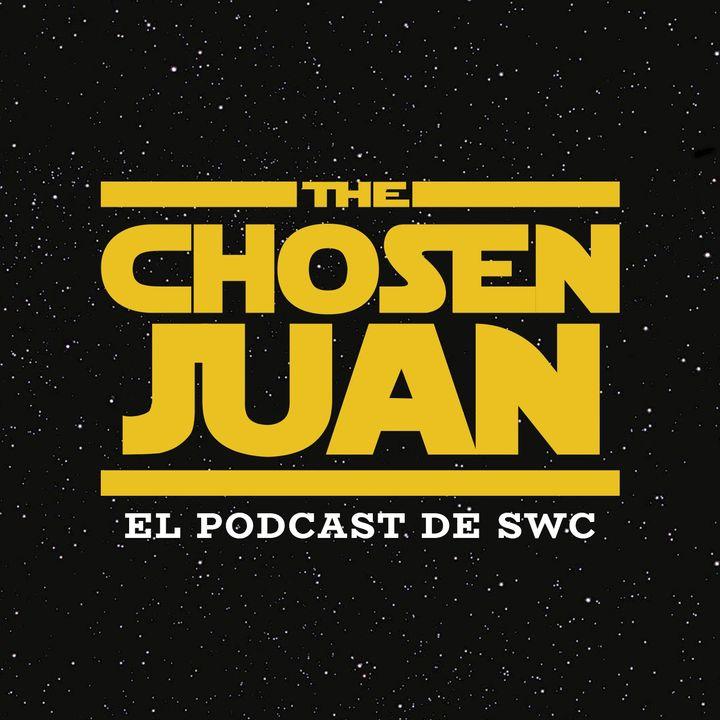 05 - The Chosen Juan - 28 mayo 2020