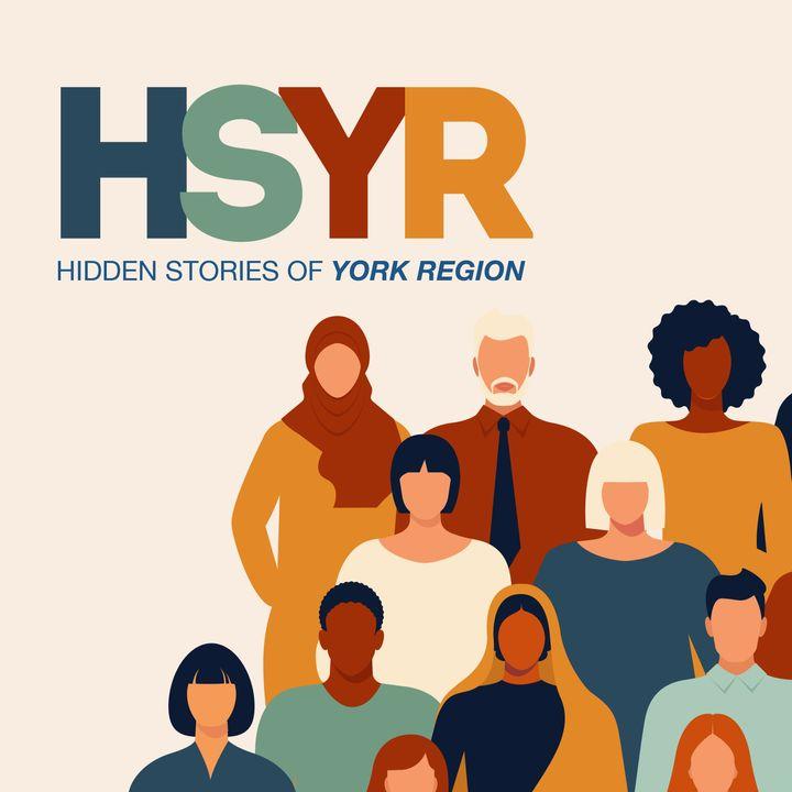 Hidden Stories of York Region