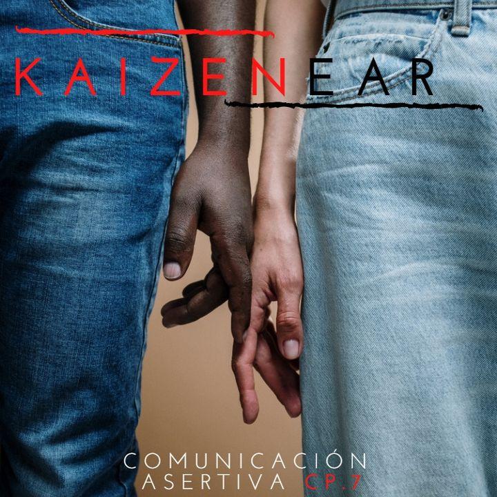 #7 Comunicación asertiva