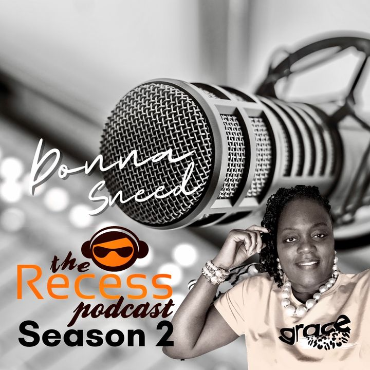 The Recess Podcast   Season 2