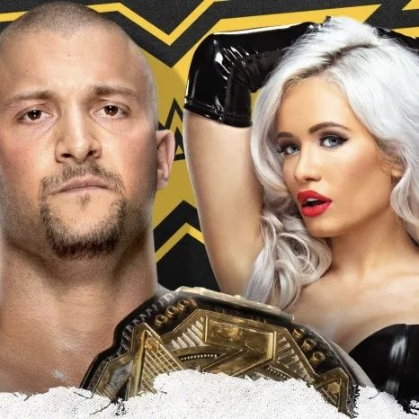 NXT Review: Karrion Kross Now Rules NXT