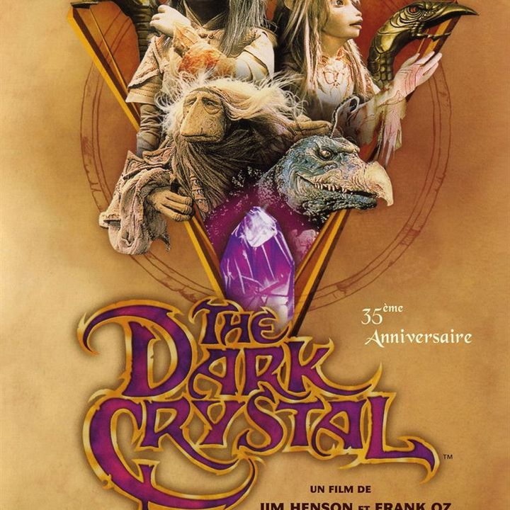 On Trial: Dark Crystal (1982)