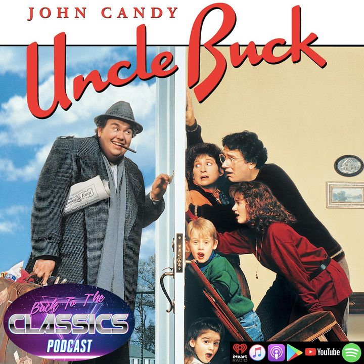 Back to Uncle Buck w/ Selina Sous