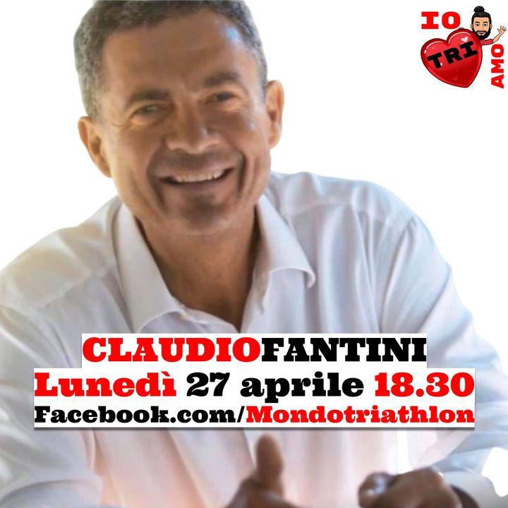 Passione Triathlon n° 7 🏊🚴🏃💗 Claudio Fantini