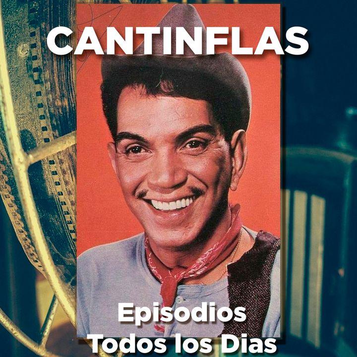 Cantinflas El Sermón (Película El Padrecito, 1968)