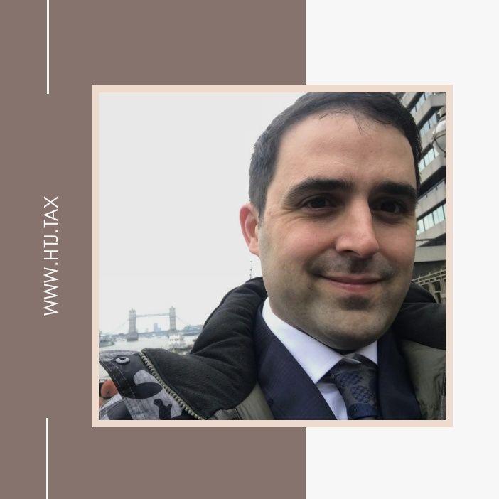 [ HTJ Podcast ] Interview with Rafael Nemet-Nejat - Singapore based Hedge Fund Manager