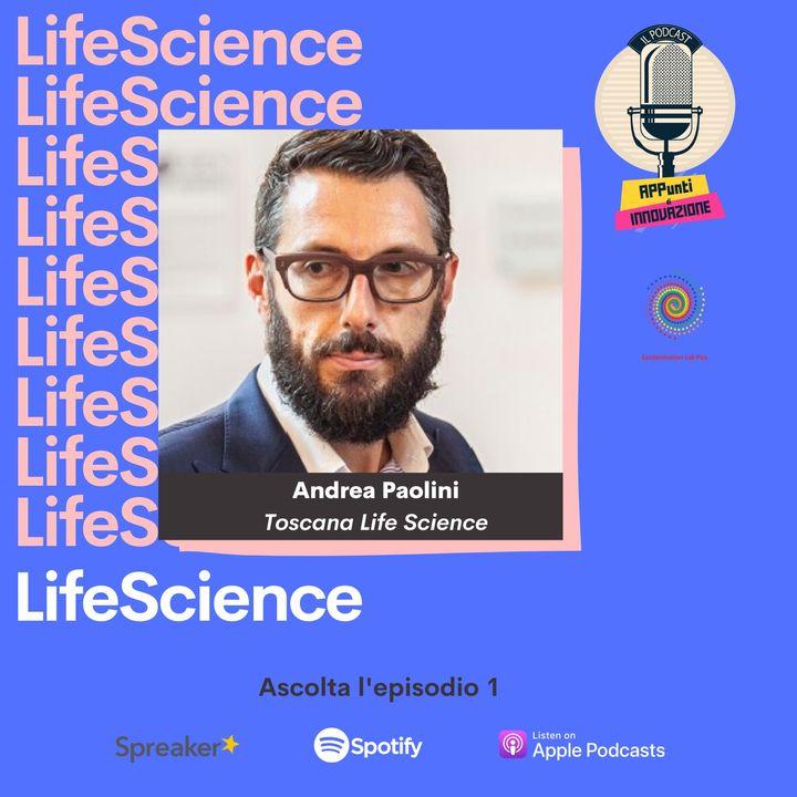 1 | Life Sciences: opportunità e nuove frontiere di un settore sempre più in crescita