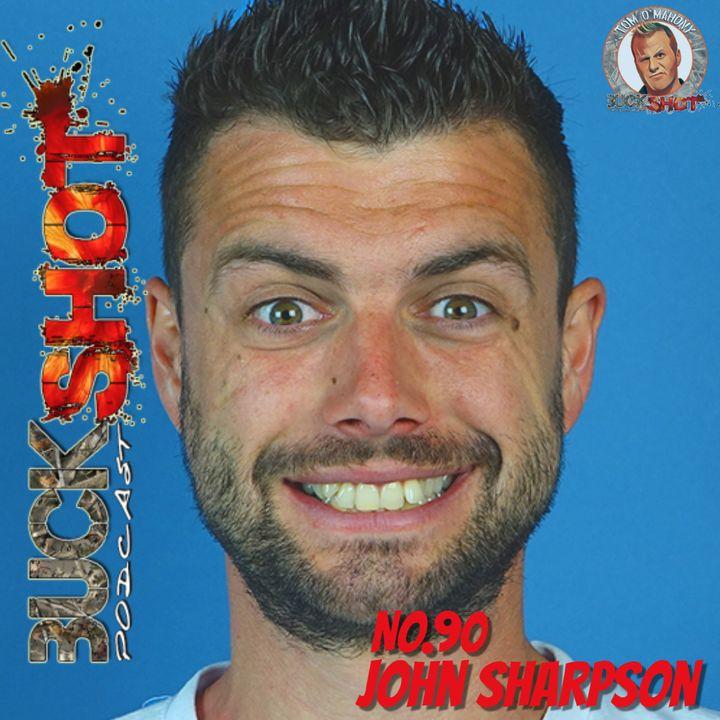90 - John Sharpson